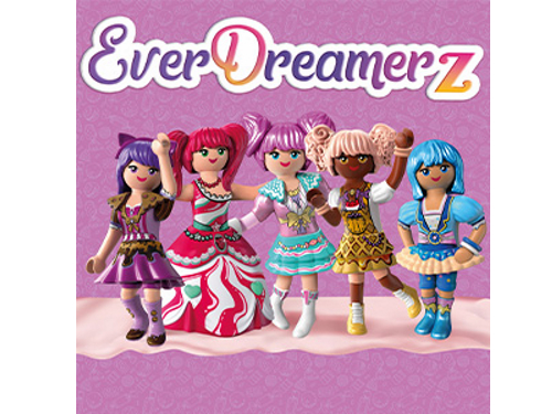 Ever Dreamerz vendita online